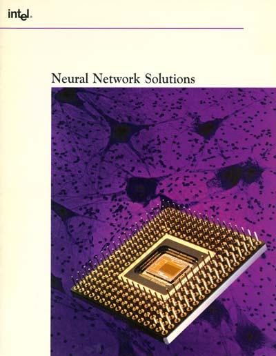 La solution de réseau de neurones Intel 80170 ETANN