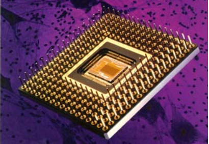 The 80170 an Intel Neurale processor!