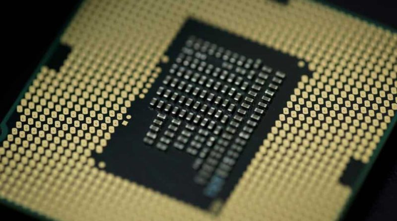 A processor image (But it's not the 80786!)