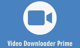 Video Downloader Prime Logo